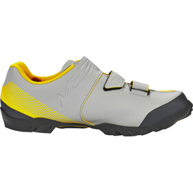 Shimano SH-ME3 Sko gul/grå